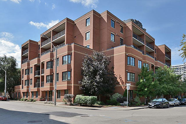 Cityview Terrace Condos for Sale and Rent at 47 Caroline Street North in Downtown Hamilton