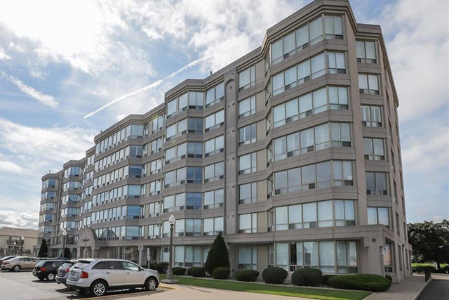 The Renaissance at 495 Highway 8 in Stoney Creek