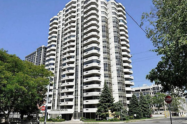 Bentley Place Condos at 67 Caroline Street South, Hamilton